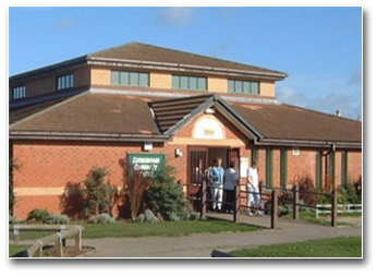 Culborough Hall Community Centre