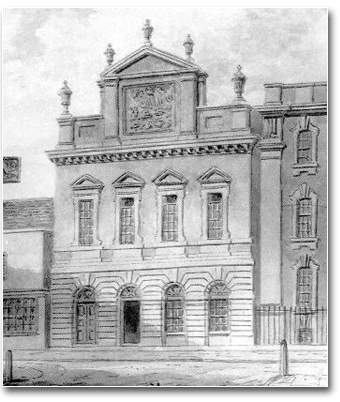 Guildhall 1838